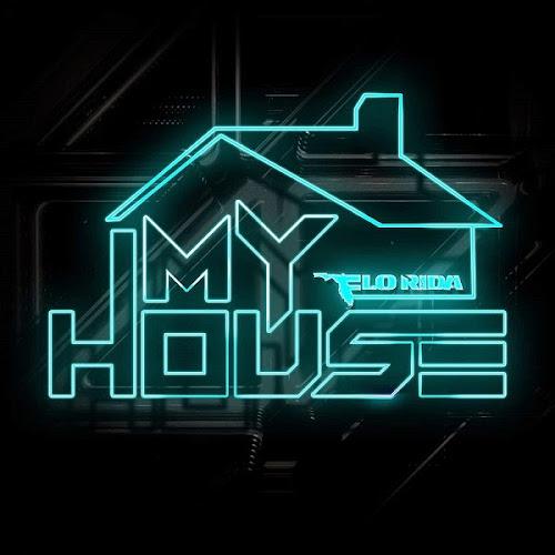 Album My House Flo Rida