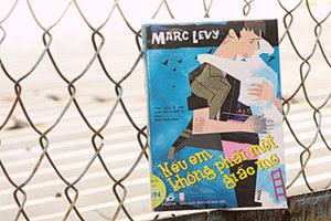 Nếu em không phải một giấc mơ - Marc Levy'
