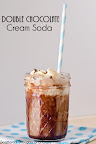 Double Chocolate Cream Soda Recipe