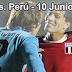 Uruguay vs. Perú en VIVO - 10 Junio 2012