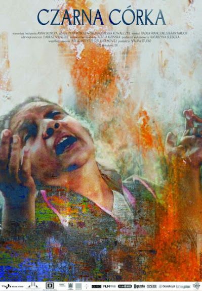 Czarna córka (2011) PL.DVBRip.XviD / Lektor PL