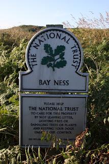 Bay Ness