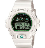 Casio G Shock : G-6900EW