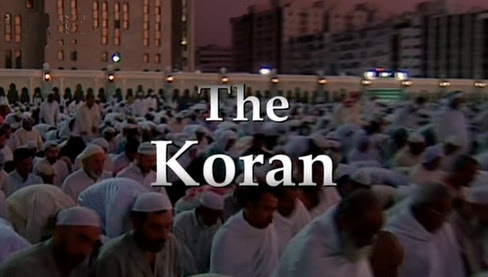 Koran / The Koran (2009) PL.TVRip.XviD / Lektor PL