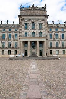 Dvorac Ludwiglust