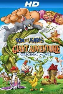 Tom Và Jerrys: Đại Chiến Người Khổng Lồ