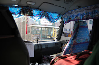 just like the daewoo buses in Pakistan!