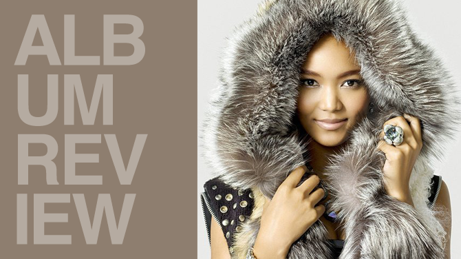 Crystal Kay - Spin the music | Random J Pop