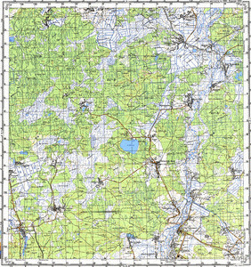 Map 100k--m35-016--(01)--(1986)