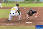 June 13, 2012; Namur, Belgium.  Qualifier European Cup between the Namur Angels(BEL) and Gotenborg Basebal(SWE)