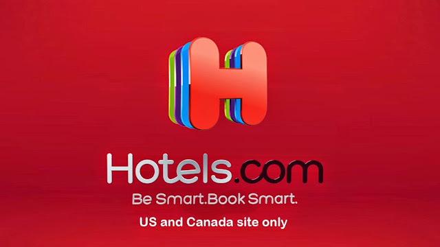 Hotels .com最新9折訂酒店折扣碼discount code,手機網站更享87折,2月2日前有效!