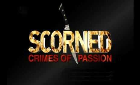 Plan zbrodni / Scorned Crimes of Passion (2012) PL.TVRip.XviD / Lektor PL