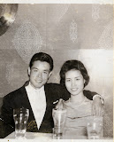 Tony and Michiko Toyoda