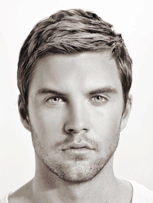 Peinados Hombre Pelo Rizado Peinados Para Hombre Con Pelo Rizado