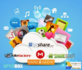 Cloud Storage dan File Sharing