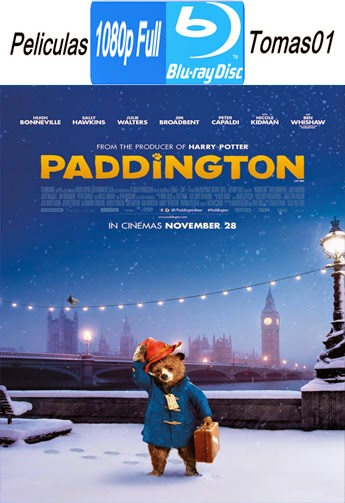 Paddington (2014) BRRipFull 1080p