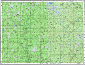 Map 100k--p39-005_006--(1989)
