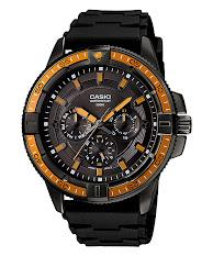 Casio Standard : LTP-E114D-7A