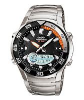 Casio Out Gear : AMW-710D-1A