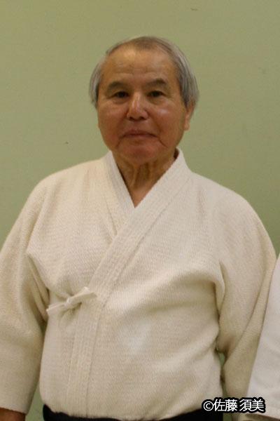 田中 茂穂