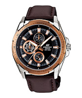 Casio Edifice : EF-336L-1A5V