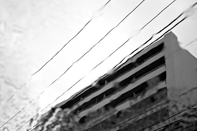 Shinjuku Mad - Rain like whisper, corrodes silence 03