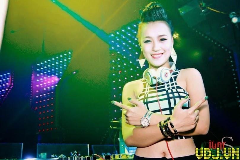 DJ Tít Tổng Hợp Pic Xinh Nhất