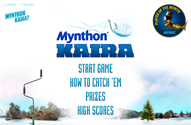 Mynthon Kaira Ice Fishing Game