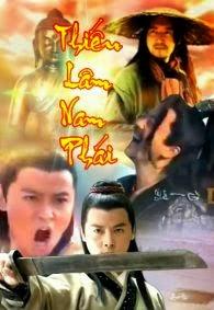 Thiếu Lâm Nam Phái