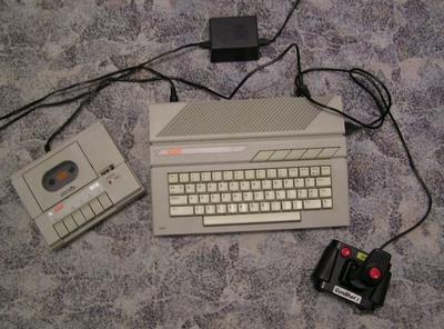 Atari 800XE