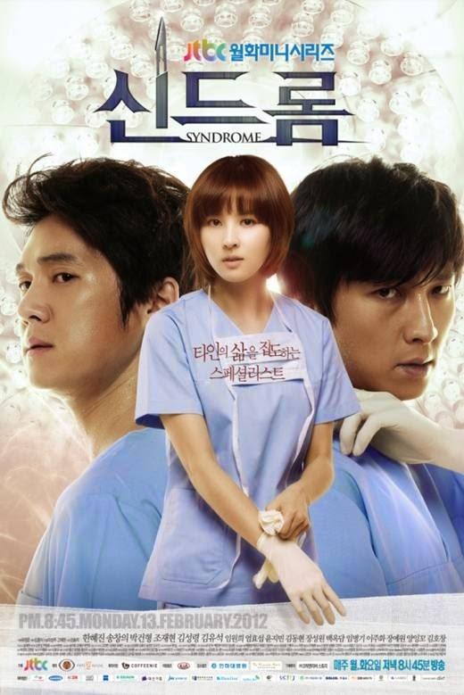 Bàn Tay Sinh Tử - Syndrome (2012)