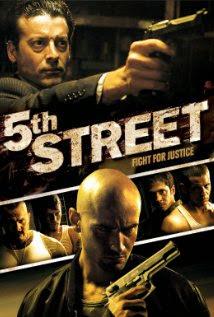 Đường Số 5 - 5th Street