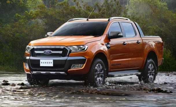 2017 Ford Ranger USA Price Diesel Price Release Date Car Review Specs