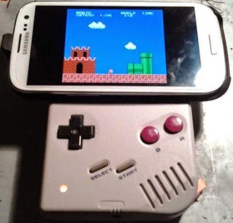 Emulator GameBoy Akan Hadir Untuk Smartphone Android