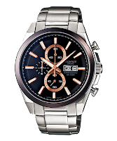 Casio Edifice : EFB-500D