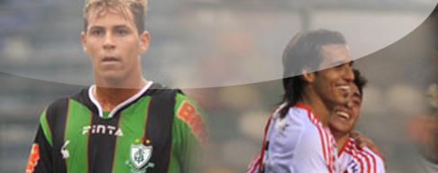 River Plate vs. America Mineiro en VIVO - Copa Libertadores Sub 20 - 2012