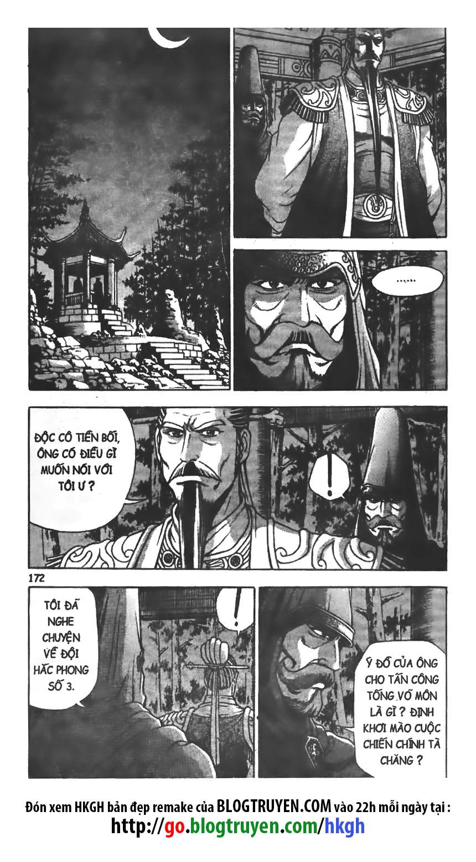 xem truyen moi - Hiệp Khách Giang Hồ Vol33 - Chap 228 - Remake