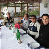 At The Hilltop Antigo Borgo Trattoria - Pontone, Italy