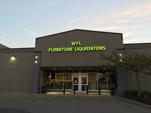 West Coast Furniture Liquidators, 15 King Edward St, Coquitlam, BC V3K 4S8, Canada, Furniture Store, state British Columbia
