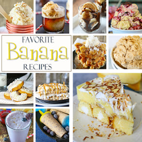 Best Banana Recipes