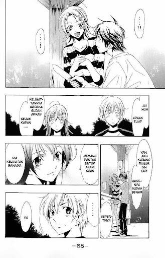 Komik Kimi Ni Iru Machi 12 page 12