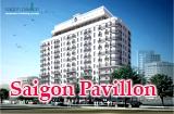 Saigon Pavillon, Quận 3, Giá từ 4.366$/m2