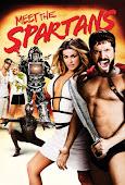 Gặp Gỡ Các Chiến Binh Spartan - Meet The Spartans