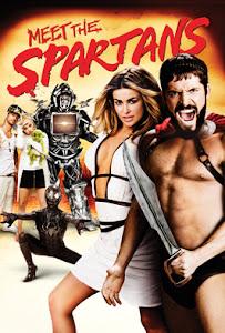Gặp Gỡ Các Chiến Binh Spartan - Meet The Spartans poster