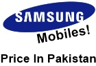 Samsung Mobile Phones Price
