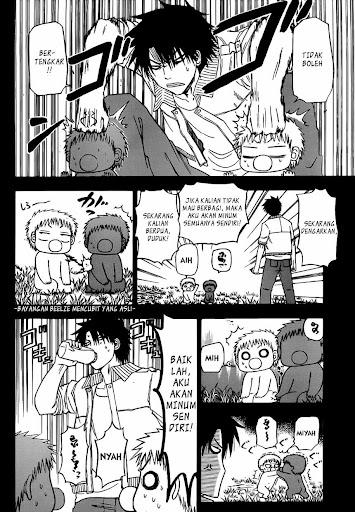 Komik beelzebub 114 page 6