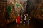 W jaskini Lalay.