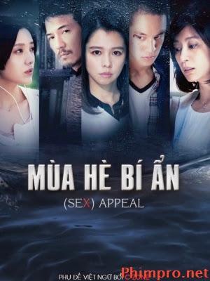 Phim Mùa Hè Bí Ẩn,hạ Kín