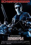 Terminator 2: Judgment