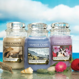 Yankee Candle photos, images